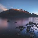 relax u jezera Wakatipu