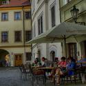 Z pražského Ungeltu