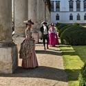 Na dvoře vévodském