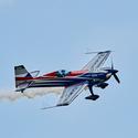 Akrobatický speciál Extra 330SC