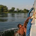 Život na Nilu