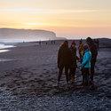 Plážová turistika