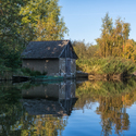 Jihočeský rybník