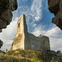 Zřícenina Čachtického hradu