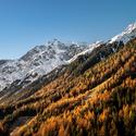 Když se podzim a zima setkají ...