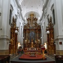 Kostel sv.Tomáše,Brno