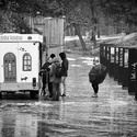 Deštivá Letná