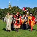 Z oslav 750 let Ostravy !!!