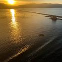 Vplouváme ráno do přístavu - La Spezia -Ufon cvak