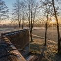 Svítání u pevnosti