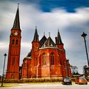 Kostel sv. Pavla - Vítkovice
