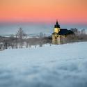 kostel na konci světa