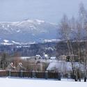 Lysá hora od Čeladné