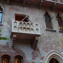 Julia   Capuletti casa   Verona