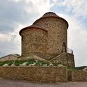 Rotunda sv. Kateřiny