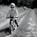 Malý jezdec