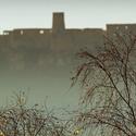 Spišský hrad a poézia jesene ...