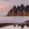 Tungeneset - Senja Islands