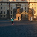 Osamělý běh