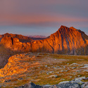 Senja Island - Barden - Norway