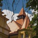 zámek v Žikovech