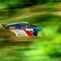 RC Rally Citroën DS3 WRC