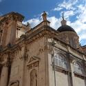 Dubrovník - Katedrála Nanebevzetí Panny Marie