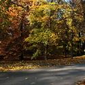 náš podzimní park