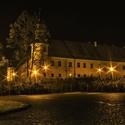 Bludovský zámek