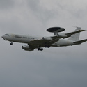 Boeing E-3 Sentry - AWACS