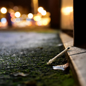 Street Photography - Drugs