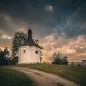 Kaple svatého Jana Nepomuckého v Třebíči