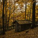 Podzimní zákoutí