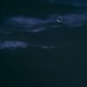 Měsíc nad Brnem
