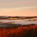 Krušnohorské panorama