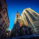 Brněnská katedrála