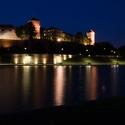 Wawel po druhé
