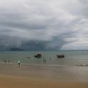 Tropická bouře