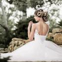svatební fashion focení II