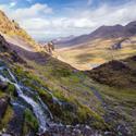 Krajina Irska
