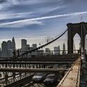 Na Brooklynském mostě