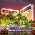 Hotel Mirage - Las Vegas