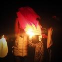 Lampióny štěstí