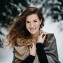 Winter Forest Fairy - Evička