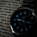 Čas na knihu