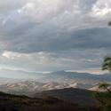 Krajina u Monte Albán