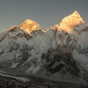 Posledné svetlo na Evereste