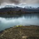 Upper Loch Torridon_Skotsko