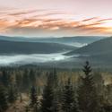 Panorama Jizerky