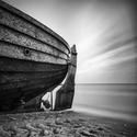 Loď na konci světa...
